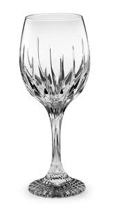 Baccarat Crystal Barware Crystal Jupiter Water Glass
