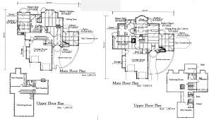 100 4500 sq ft house plans 4500 5000 sq ft homes glazier homes