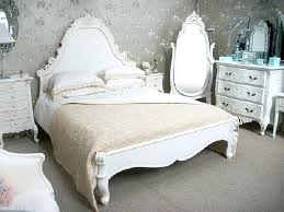 vintage white bedroom furniture vintage dixie french provincial