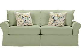 Green Sofa Bed Sleeper Sofas U0026 Sofa Beds