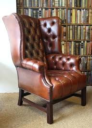 high back wing armchairs high back wing armchair the special high back leather wing chair