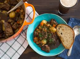 How To Make Roasted Vegetables by How To Make Irish Guinness Beef Stew That Really Tastes Like