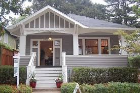 vintage junky creating character dream home exterior outside