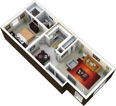 Home Design For 650 Sq Ft 1 Bedroom 1 Bath 650 Sq Ft Details This Is A Great Floorplan