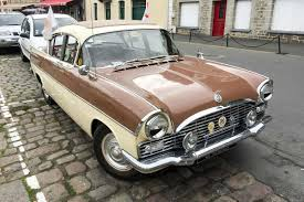 vauxhall cresta vauxhall cresta une voiture de collection proposée par thierry p