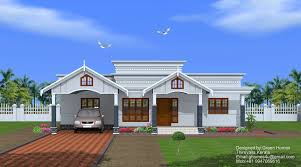 Kerala Style 3 Bedroom Single Floor House Plans 72 Single Floor House Plans Wonderful Single Storey House