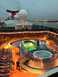 great holiday cruise carnival pride cruise review cruise critic