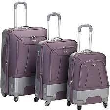 spinner luggage walmart com