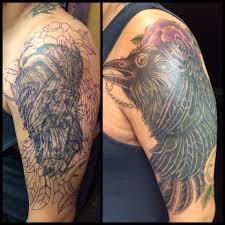 tattoo nightmares is located where ups turn tattoo nightmares into something beautiful