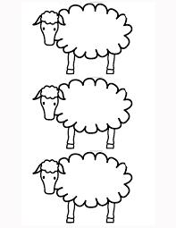 sheep drawings kids free download clip art free clip art