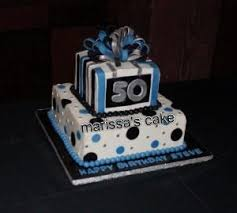 50th birthday cake designs for men a birthday cake