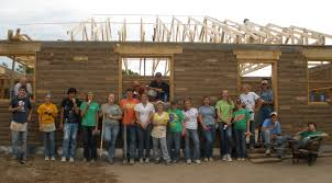 Adobe Homes by Mission Trips Slv Habitat For Humanity