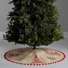 image of tree skirt kits to make awesome