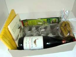 Wine Baskets Ideas Gift Wrapping Ideas How Do You Make A Wine Basket Youtube