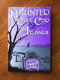 haunted cape cod book scargo cafe