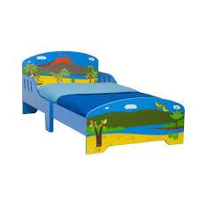 Dinosaur Bed Frame Dinosaur Wooden Toddler Bed Toddler Beds Ireland