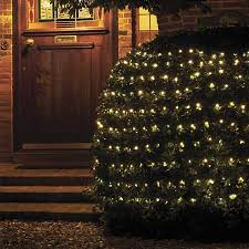 Remote Control Landscape Lighting by Premier Remote Control Net Nite Christmas Lights Indoor Or Outdoor