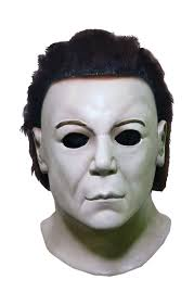 michael myers mask resurrection michael myers mask deluxe michael myers
