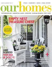 style picks peterborough kawarthas summe our homes magazine