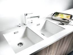 Kitchen Faucets Australia White Acrylic Undermount Kitchen Sink Cast Iron Ceramic Australia