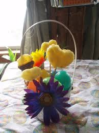 inexpensive easter baskets easter basket ideas thriftyfun