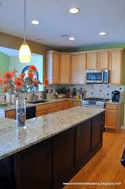 what are builder grade cabinets made of another builder grade kitchen transformed evolution of style