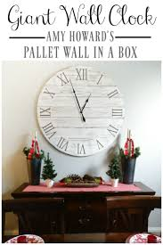 best 20 giant wall clock ideas on pinterest large clocks for