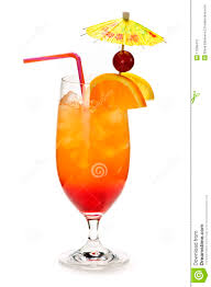 martini clip art png orange clipart