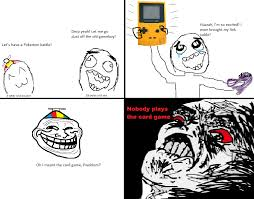 Meme Rage Maker - pokemon le rage comics