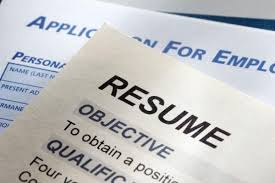 Search Resume Experience Nd Job Search Resume Resources