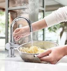 Boiling Water Faucet Instant Water Dispensers Insinkerator
