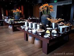 Restaurant Buffet Table by Shanghai Restaurant Review Sugared U0026 Spiced