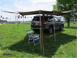 Sunseeker 2 5 M Awning Rhino Rack Extension Piece For Foxwing Awning Review Video