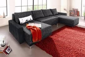 federkern sofa wohnlandschaft schlaffunktion federkern sofa uvp 1399 neu in