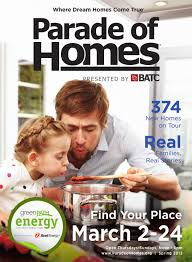 parade of homes guidebook by batc issuu