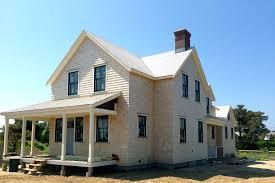 Nantucket Floor Plan by Floor Plans Finback A New Luxury Home Community In Nantucket Ma