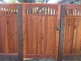 reuben borg fence u0026 deck contractors is san ramon u0027s premier
