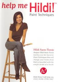 hildi santo tomas designs amazon com help me hildi paint techniques hildi santo tomas