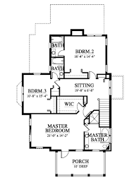 Plantation Style Floor Plans 100 Plantation Style Home Plans Traditional Georgian House