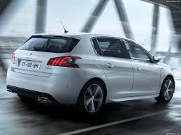 new peugeot sedan peugeot 308 2018 pictures information u0026 specs