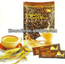 Kopi Tongkat Ali Ginseng Coffee instant coffee tongkat ali ginseng source quality instant coffee