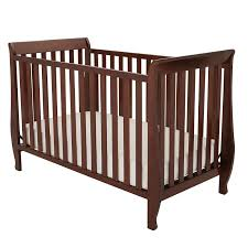 Espresso Convertible Cribs Kailyn 4 In 1 Convertible Crib Espresso 310145515
