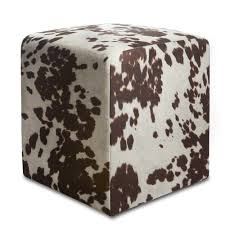 Large Ottoman Storage Bench by Furniture Stylish And Functional Animal Print Ottoman For
