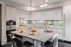 Top Kitchen Designs A Modern Kitchen Design In Boston S South End