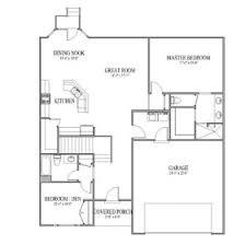 open home plans efficient open floor house plans open concept kitchen single