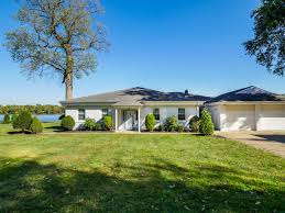 amazing 4 bed rancher with in law suite on the delaware river with