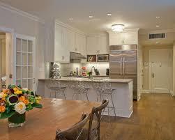small open kitchen houzz