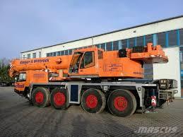 used tadano faun atf 90 g 4 all terrain cranes year 2011 for sale