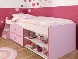 Kids Beds For Girls Twin Bedroom Furniture Football Car Gorgeus Unique Marvelous Cool
