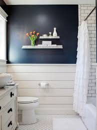 paint bathroom ideas 10 beautiful half bathroom ideas for your home samoreals